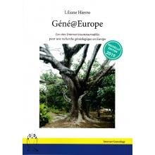 Géné@Europe - Nouvelle édition 2019