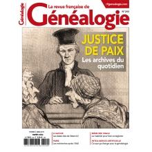 N°240 - Février Mars 2019 - Revue française de Généalogie