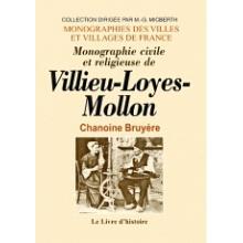Villieu-Loyes (Monographie civile et religieuse)