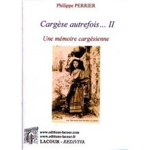 Cargèse autrefois... Tome II