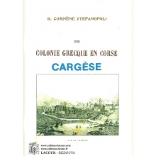 Une colonie grecque en Corse : Cargèse