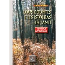 Les contes et histoires de Janti (bilingue gascon-français)