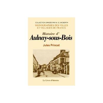 Histoire d'Aulnay-sous-Bois