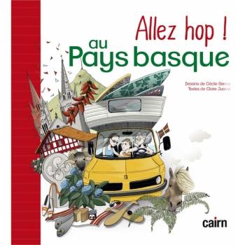 Allez Hop ! au Pays basque