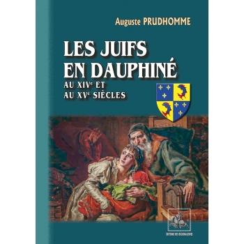 Les Juifs en Dauphiné