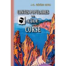 Contes populaires de l'île de Corse