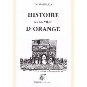 Histoire d'Orange