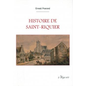 Histoire de Saint-Riquier