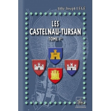 Les Castelnau-Tursan - Tome I
