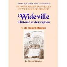 Wideville. Histoire et description