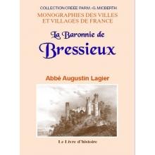 Bressieux (La Baronnie de)