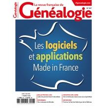 N°247 - Avril Mai 2020 - Revue française de Généalogie