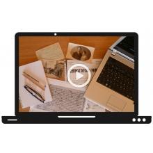 Organiser son travail généalogique - Formation en ligne de la Revue française de Généalogie