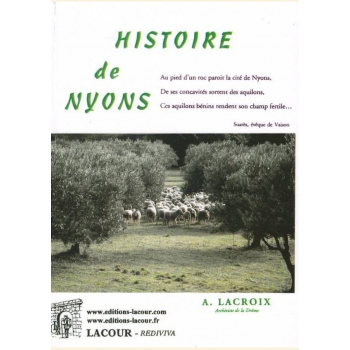 Histoire de Nyons
