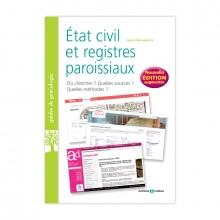 État civil et registres paroissiaux