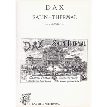Dax, Salin-thermal