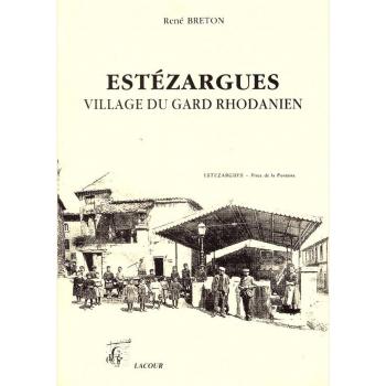 Estézargues, village du Gard rhodanien