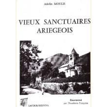 Vieux sanctuaires ariégeois