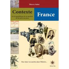 Contexte France (5è édition)