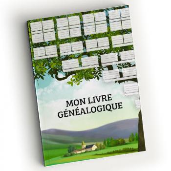 Mon Livre Généalogique