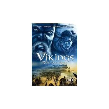 Vikings - Rois des mers