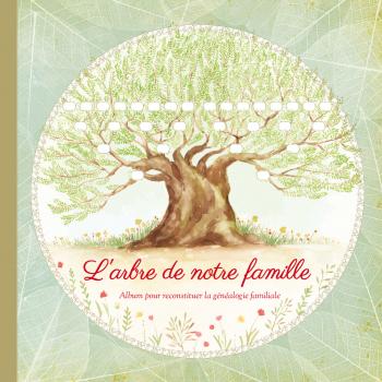 L'arbre de notre famille