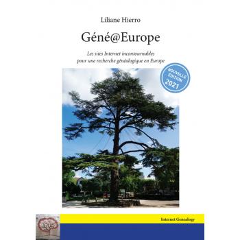 Géné@Europe - Edition 2021