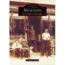 Modane et son canton