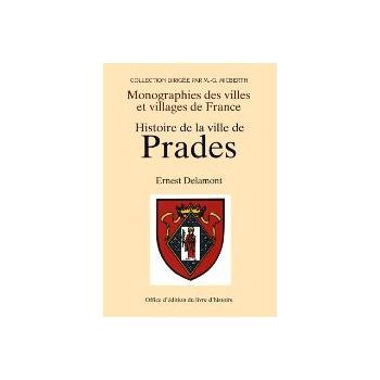 Histoire de la ville de Prades