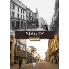 Nancy d'hier à aujourd'hui