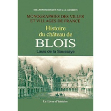 Histoire du château de Blois