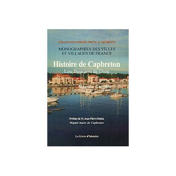 Histoire de Capbreton - Lou Boucaou de Diou