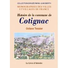 Histoire de la commune de Cotignac