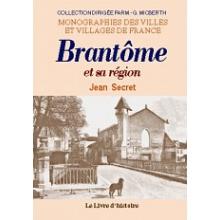 Brantôme et sa région