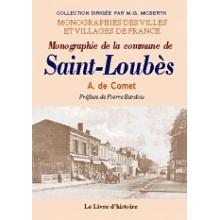 Monographie de la commune de Saint-Loubes