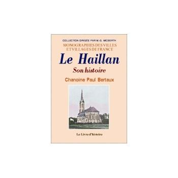 Le Haillan - Son histoire