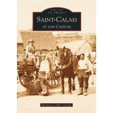 Saint-Calais et son canton