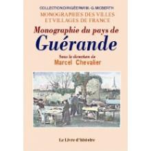 Monographie du pays de Guérande