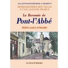 Pont-l'Abbé (La Baronnie de)