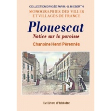 Plouescat - Notice sur la paroisse