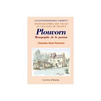 Plouvorn - Monographie de la paroisse