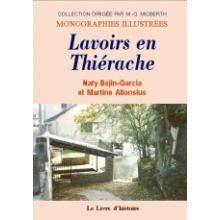 Lavoirs en Thiérache