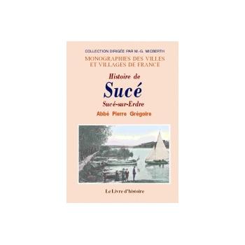 Histoire de Sucé