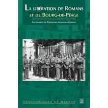 La libération de Romans et de Bourg-de-Péage