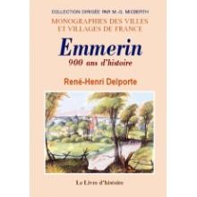 Emmerin - 900 ans d'histoire