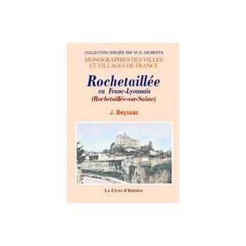 Rochetaillée en Franc-lyonnais