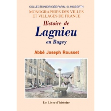 Lagnieu en Bugey (Histoire de)