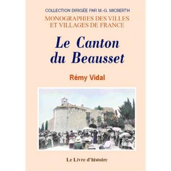 Le canton du Beausset