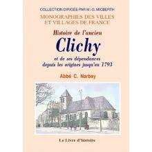 Histoire de l'ancien Clichy
