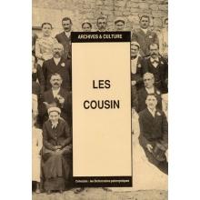 Les Cousin : Dictionnaire patronymique
